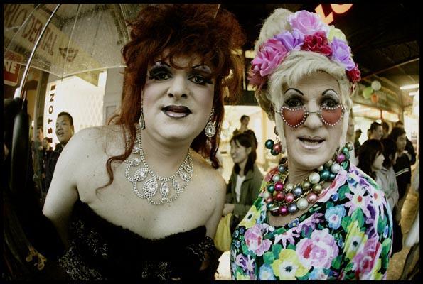 Gay Lesbian Oxford